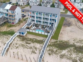 USA vacation rental in North Carolina, North Topsail Beach NC
