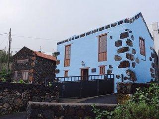 El Hierro Casa Rural El Tenique y el pajero