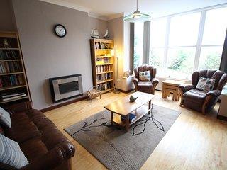 Apartment 2 at High Gables - Goodrington Sands Beach