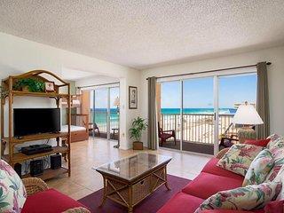 Islander Beach Resort 607