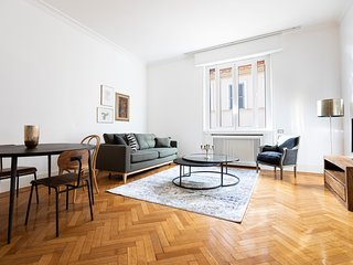 Stunning 3BR in Piazza di Spagna by Sonder