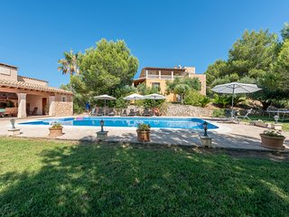 Villa 'Es Cap des Puig'