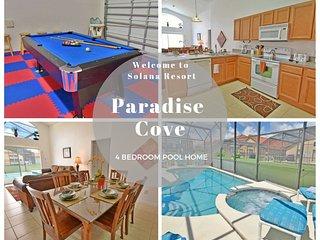 167CA - Paradise Cove (S)