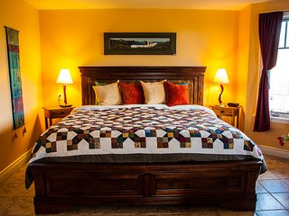 The Artisan Suites -  Hopewell Cape