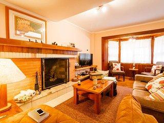 Campos do Jordão Holiday House 27567