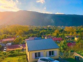 La Villa Tak En Haut