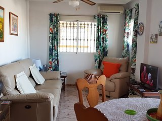 3 Bedroom House Cabo Roig