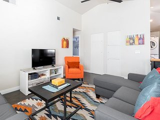 Main House + Casita - Custom Coronado Rental w/ Backyard Oasis & Fire Pit