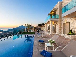 Breathtaking Sea View * Amazing Brand New Villas * Private Pool