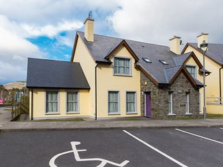 Kenmare Holiday Residences 4 Bed at Kenmare Bay Hotel