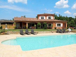 3 bedroom Villa in Les Maurras, Provence-Alpes-Côte d'Azur, France - 5437138