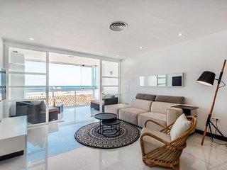 Luxury Marvista Penthouse in Puerto Banus