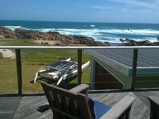 Sailaway Beach House Buffels Baai