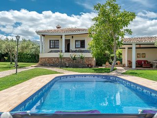 2 bedroom Villa in Ronda, Andalusia, Spain - 5604460