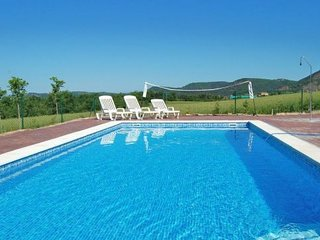 Collsuspina Villa Sleeps 20 with Pool - 5622474