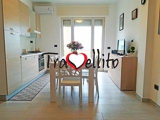 Casa Sofia a Otranto 6 posti - Travellito Vacanze