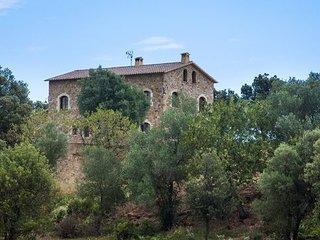 Llabia Villa Sleeps 14 with Pool Air Con and WiFi - 5622343