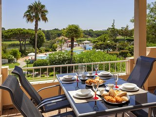 1 Bed - Apartment Lime with pool, lake and golf views in Quinta do Lago