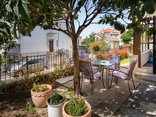 Apartment Petar Pan - One Bedroom Apartment with Terrace