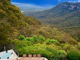 Amaroo Mountaintop Villa