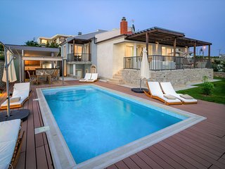 Villa Blue Lagoon with Swimming Pool