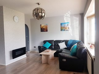 NEW Fantastic 2BD House Newcastle Tyne And Wear