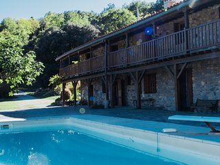Mountain Lodge - Taurinya (Prades) - Newly Refurbished For 2019
