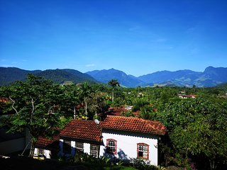 Paraty House Colonial