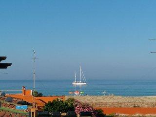Casa panoramica a due passi dal mare