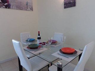2 bedroom apartment in Golf del Sur