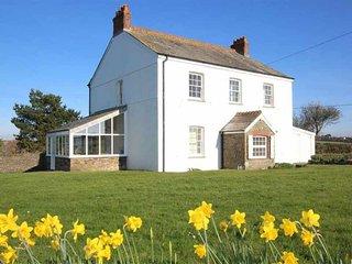 Trecreege Farmhouse