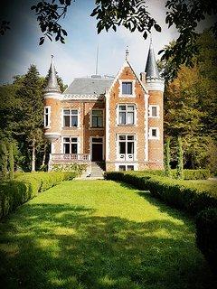 Le Château de Bonneau
