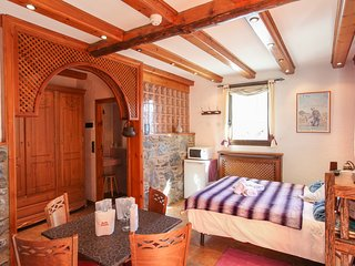 Casa Rural Restaurant Borda Patxeta 4 Pax
