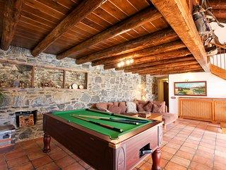 Casa Rural Borda Patxeta - 10 Pax