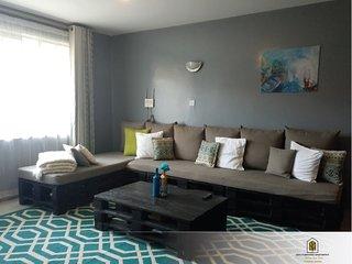 Sefu 'Furnished' Apartment