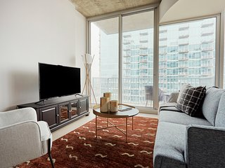Bold 1BR in Midtown by Sonder