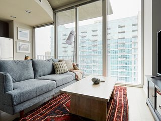 Picturesque 1BR in Midtown by Sonder