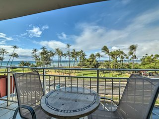 NEW! Amazing Kihei Condo w/Pool - By Kamaole Beach