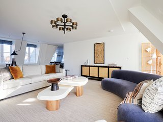 Sonder | The Arts Council | Upscale 3BR + Terrace
