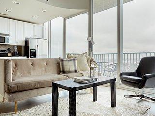 Sonder | Hermann Park | Stunning 1BR + Balcony