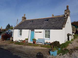 Driftwood Cottage, Portsoy