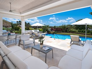 Royal Palm Villas #4, Royal Westmoreland Golf Resort, St. James, Barbados