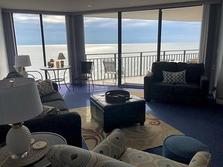 Oceanfront Condo at Surfmaster/Garden City, SC/2 Bedroom/2 Bath