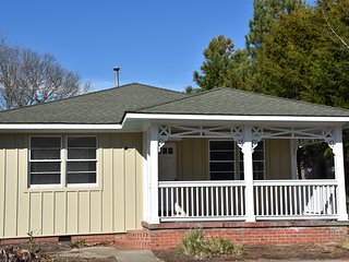 3-bedroom 2 bath Come See one of the Newest Vacation Homes in VA Beach! Must See