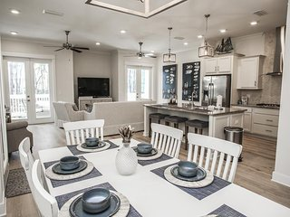 Prominence on 30A - Once Upon A Tide - 6 Seater Golf Cart - Pet Friendly!