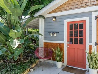 'Chic Shack' - Cozy Guest House in V.M. Ybor