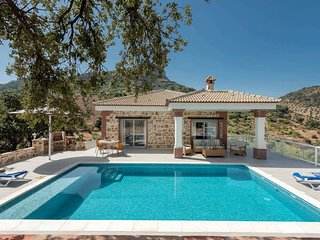 2 bedroom Villa in El Gastor, Andalusia, Spain - 5669069