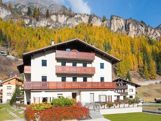 2 bedroom Apartment in Isolaccia, Lombardy, Italy - 5435325