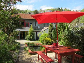 2 bedroom Villa in Le Legue, Brittany, France - 5436319
