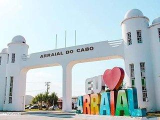 ARRAIAL DO CABO - QUITNET